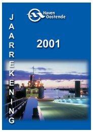 5 - Port Of Oostende