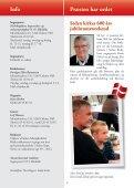 Skøn koncert i Seden kirke med bandet »Von Hagen« som ... - Page 2
