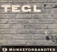 Munkeforbandter - Mur