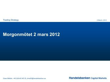 Download - Handelsbanken