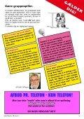 Gruppespilshæftet - Skovbakken Badminton - Page 3