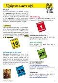 Gruppespilshæftet - Skovbakken Badminton - Page 5