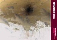 ÅRSMELDING 2004 - Nasjonalmuseet