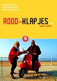 de lente editie van rood-klapjes 2011! - sp.a Koksijde