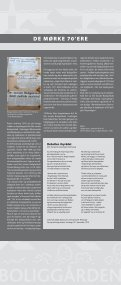 Et boligselskab bliver stiftet - Boliggården - Page 6