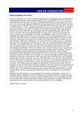 Van de voorzitter - MHC Amstelveen - Page 4