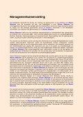 Beleidsplan 2009-2013 Sociaal – Trots ... - Wonen Meerssen - Page 5