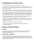 Manual DK - Fagerberg - Page 4