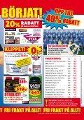 UPP TILL RABATT - Gymgrossisten - Page 3