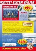 UPP TILL RABATT - Gymgrossisten - Page 5