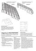 Arcelor_Mittal_Montagebeskrivning_Solstadtaket.pdf (0,5 ... - XL Bygg - Page 2