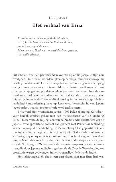 Klik hier voor een PDF met het eerste hoofdstuk. - Elmar, Uitgeverij