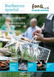 vegetarische hapjes fantastisch vlees & smaakvolle vis ... - Fonq.nl