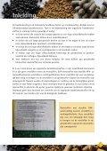 Wegwijzer organische handelsmeststoffen - Inagro - Seite 5