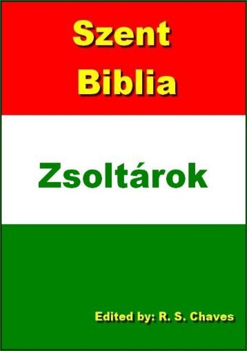 The Book of Psalms in hungarian language.pdf
