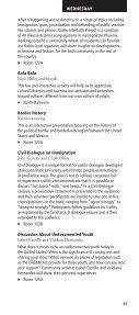 HERE - Mennonite Convention 2013 - Mennonite Church USA - Page 7