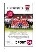 Årsskrift 2011 - Vejle Boldklub - Page 3