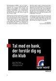 Årsskrift 2011 - Vejle Boldklub - Page 5