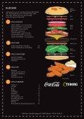 Café Menukort - Cafe Chino - Page 3