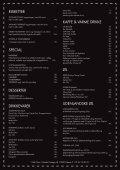 Café Menukort - Cafe Chino - Page 4