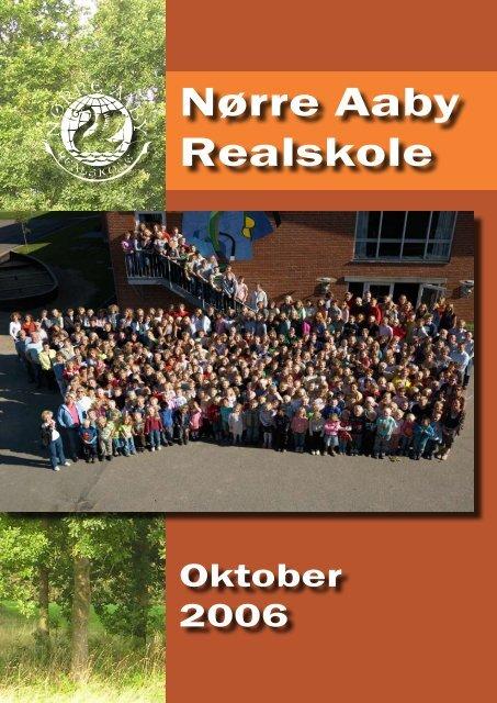 Ferieplan skole- året 2006/07 - Skoleporten Nørre Aaby Realskole