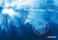 Med klimatfrågan i fokus - Volvo Group