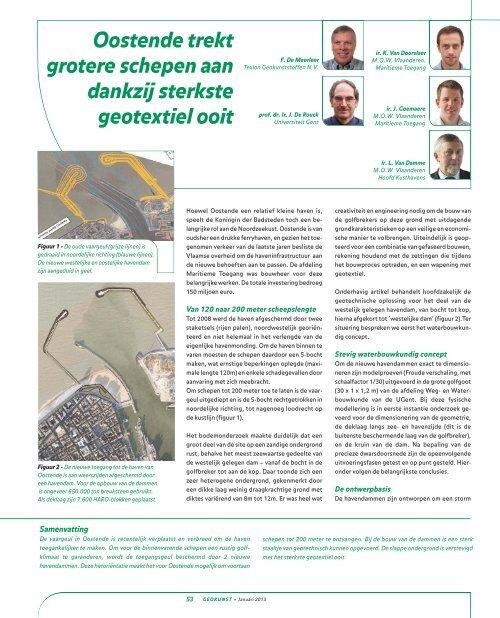 Download PDF - GeoTechniek