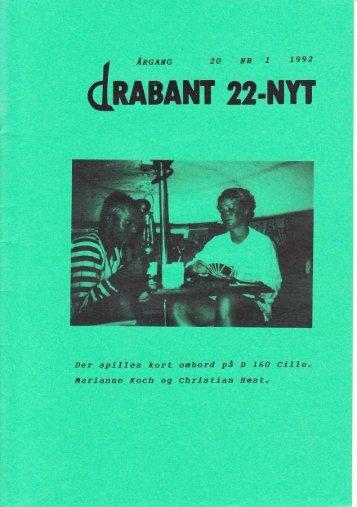 ddillnr';;hfi - Drabant 22