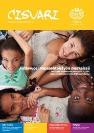 cisvari 2011 - CISV - CISV International
