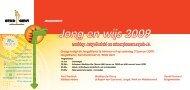 Trefdag Jeugdbeleid en nieuwjaarsreceptie XL - Jeugd Gent