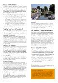 Rent vatten – nu och i framtiden - Trosa kommun - Page 3