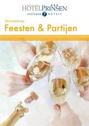Feesten & Partijen - Fletcher Hotels