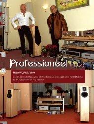 Professioneel in de - Dynamic Solutions