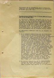 Conclusies van de vergadering van de Coördinatie ... - Historici.nl
