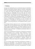 Sensitivitäts- und Unsicherheitsanalysen des prozessorientierten ... - Seite 7