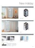 (Stoom-)cabines - Novellini - Page 5