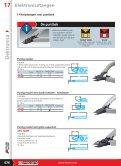 """""""Micro-Tech®""""-tangen - Facom-gereedschap.nl - Page 7"""