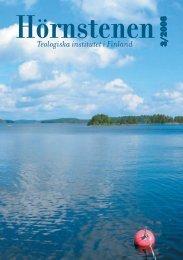 Teologiska institutet i Finland - Suomen teologinen instituutti