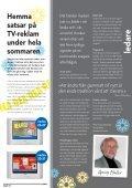 INTERNA NYHETER OCH INFORMATION FRÅN HEMMA - Page 3