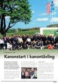 INTERNA NYHETER OCH INFORMATION FRÅN HEMMA - Page 6