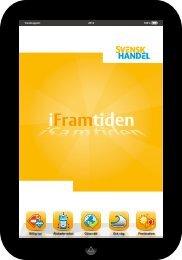 Trendrapport 2012.pdf - Svensk Handel