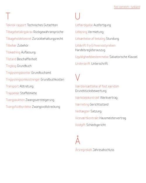 Fast ejendom i Tyskland Immobilien in Deutschland - beck ...