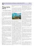 Medlemsblad 0501 - Skara Stiftshistoriska Sällskap - Page 2
