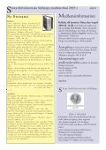 Medlemsblad 0501 - Skara Stiftshistoriska Sällskap - Page 4