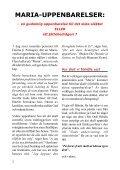 maria uppenbarelser - Endtime.net - Page 2
