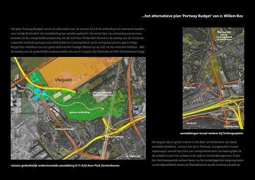 rondje Rotterdam - nxtlandscapes