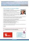 Mensen samenbrengen rond zee en havens - Zeehaven Brugge vzw - Page 2