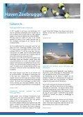 Mensen samenbrengen rond zee en havens - Zeehaven Brugge vzw - Page 3