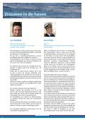 Mensen samenbrengen rond zee en havens - Zeehaven Brugge vzw - Page 6