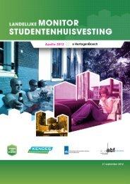 s HertogenBosch - Wonen als student